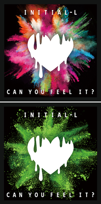 Initial'L  「Can You Feel It?」